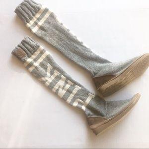 PINK Sock Slipper/Shoes